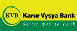 Apply for Karur Vysya Bank Credit Cards online and get various benefits and rewards. There are several types of Karur Vysya Bank  credit cards on which you can earn huge cashback. Apply now!