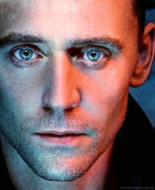 Tom Hiddleston for Interview Magazine. (Edit by enchatedbyhiddles): http://maryxglz.tumblr.com/post/151070672112/martymartinloki-enchantedbyhiddles-x-holy