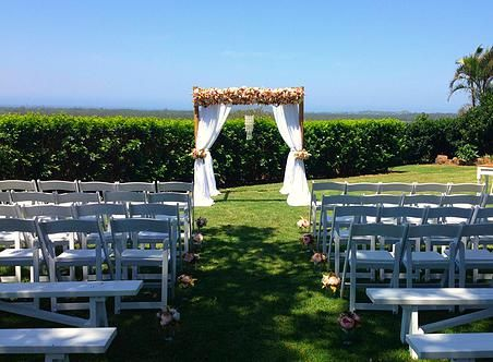 13 best wedding ceremony packages images on pinterest wedding gold coast wedding hire floral fancy ceremony stylinggold coast weddinggold coast event junglespirit Images