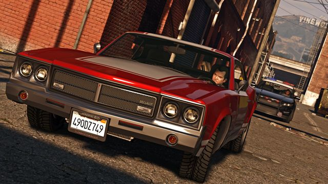Rockstar Games has delayed the upcoming PC version of 'Grand Theft Auto V' from its initial January 27 release date to March 24.