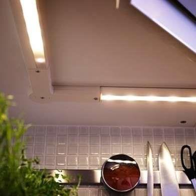 Beautiful LED Bar Light