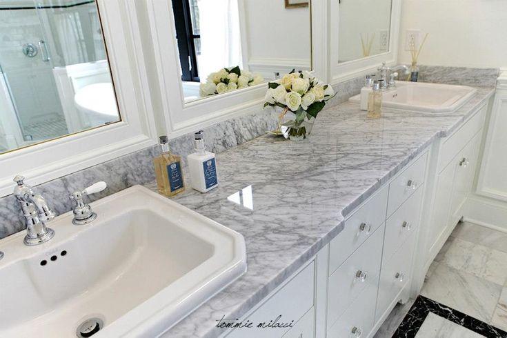 Marble Bathroom Countertops Google, Marble Bathroom Countertop