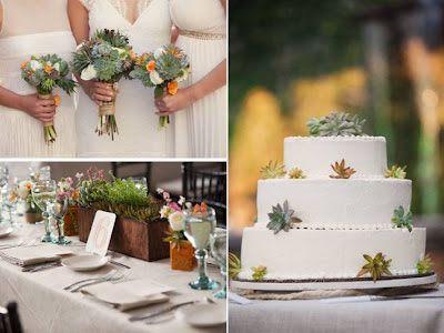 Полиграфия ручной работы: Тематические свадьбы. Эко стиль - новый тренд в свадебной моде