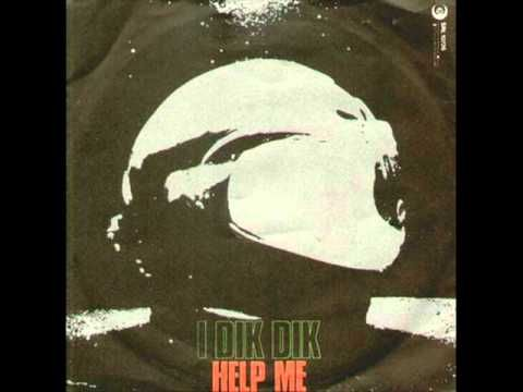 Dik Dik - Help Me (1974) - YouTube