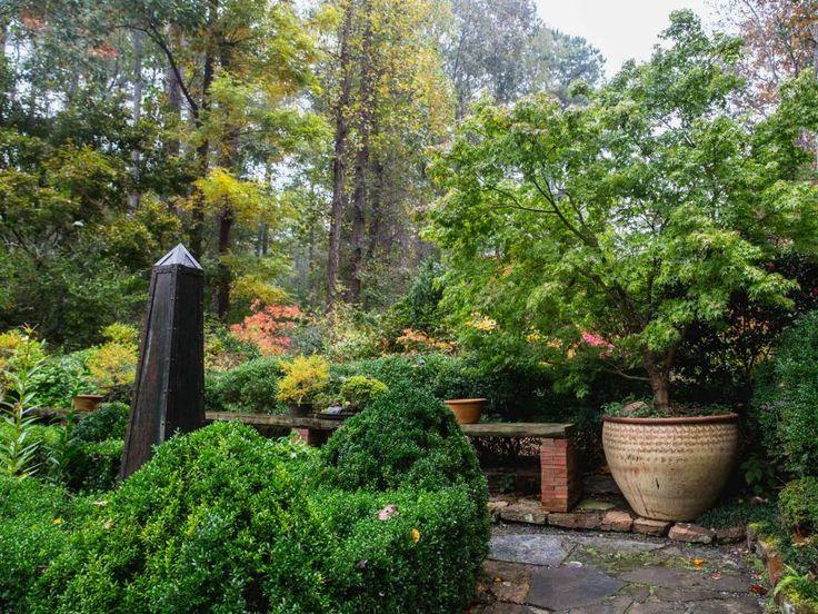 Best 25 large pots ideas on pinterest large garden pots Atlanta home and garden