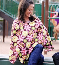 Covillow breastfeeding cover