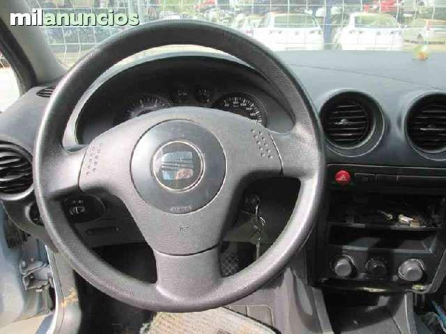DESPIECE DE SEAT IBIZA STELLA DE 2004 - foto 7
