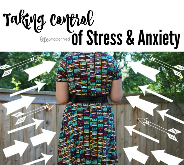 These tips are so good. How to take control of stress and anxiety in 7 simple steps. Improving mental health self care ideas.