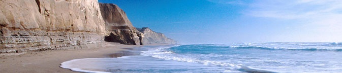 Inn at Mavericks Blog: Perfect day in Half Moon Bay