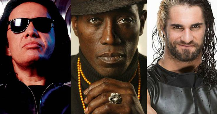 Wesley Snipes, Gene Simmons & WWE Team for Horror Thriller 'Temple' -- Wesley Snipes is set to star in the horror movie 'Temple' alongside WWE Superstar Seth Rollins and Anne Heche. -- http://movieweb.com/temple-morror-movie-wesley-snipes-gene-simmons-wwe/