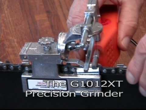 Granberg - Chainsaw Accessories Details - YouTube