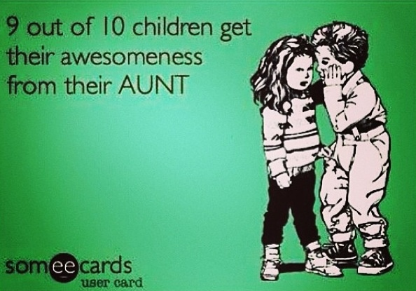 Best 20+ Being An Aunt Quotes Ideas On Pinterest
