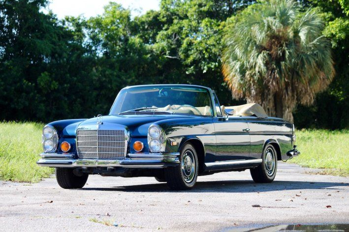 1971 Mercedes-Benz, 280SE 3.5 Cabrio  1971 MERCEDES 280SE 3.5 Cabriolet (W111) This 280SE 3.5 cab is and most definitely was a car that speaks to the owner's taste and predilection for refinement and elegance. The 1971 Mercedes 280 SE 3.5 cab is the last hand-build production automobile to come from Mercedes. The W 111's are renowned as one of the Mercedes Benz's most elegant designs, and the 1971 is the e ..  http://www.collectioncar.com/detailed.php?ad=65989&category_id=1