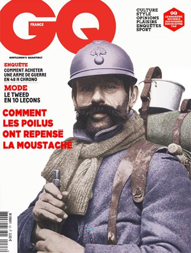La Première Guerre Mondiale vue par la presse moderne