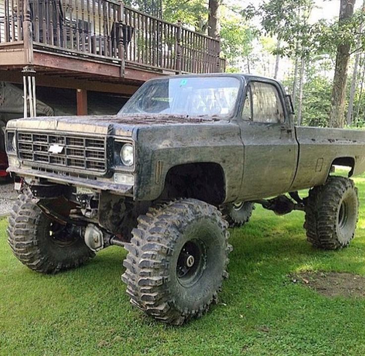 Lifted Old Trucks >> Country Truck | www.pixshark.com - Images Galleries With A Bite!