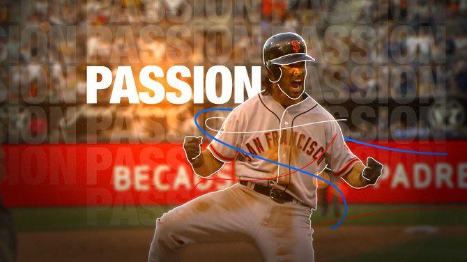MLB Network | MLB Tonight: Coming Alive - Jeff Clark Design