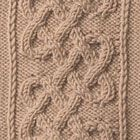 celtic variations - instructions for knitting different cables