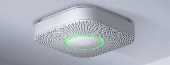 Détecteur de fumée obligatoire : il est temps de passer à l'action avec Nest Protect