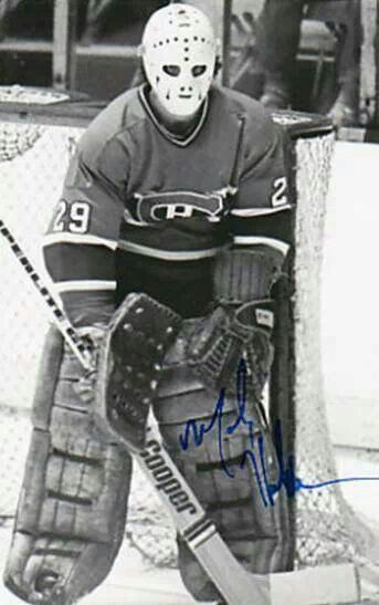 Mark Holden a été sélectionné en 10e ronde par Montréal, le 160e choix au total, lors du repêchage de 1970. Il a disputé quatre parties avec le Tricolore, entre 1981-1982 et 1983-1984, au cours desquelles il a cumulé une fiche de 0-2-1. Il a terminé sa carrière dans la LNH avec les Jets de Winnipeg après y avoir été échangé contre Doug Soetaert le 9 octobre 1984..