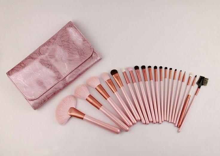 professional makeup brushes set  @ilobemakeup