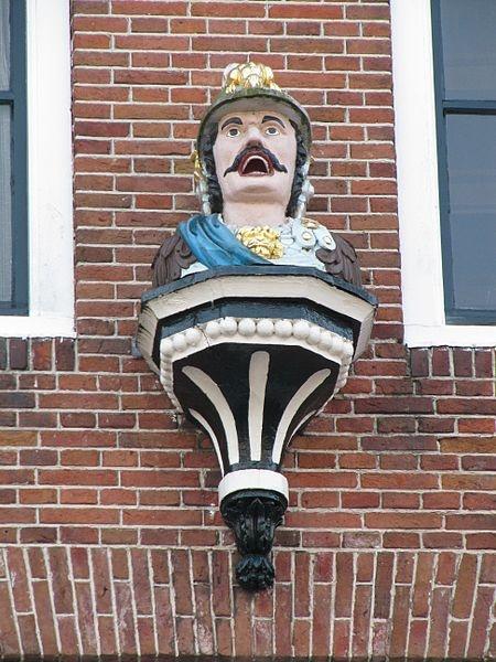 Leeuwarden - Nieuwestad 156