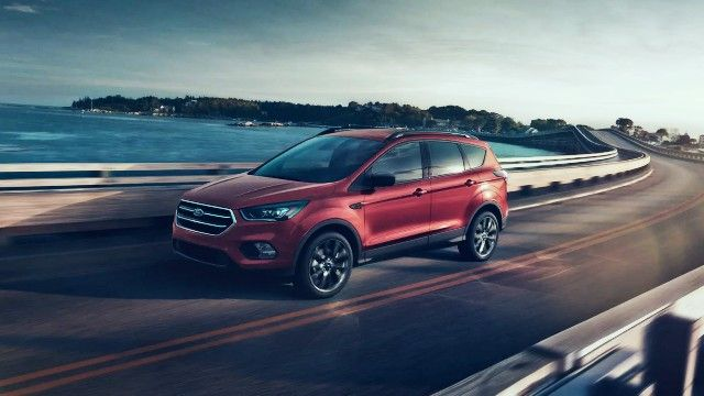 2021 Ford Escape Changes Price With Images Ford Escape New