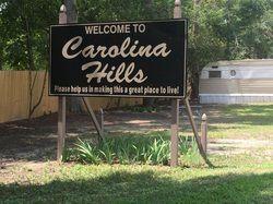 Carolina Hill Mobile Home And RV Park Jackson SC Passport America Campgrounds