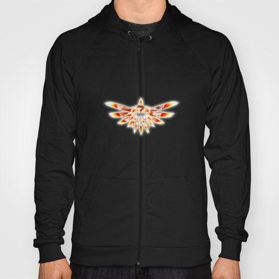 Zelda Red Nebula - $42