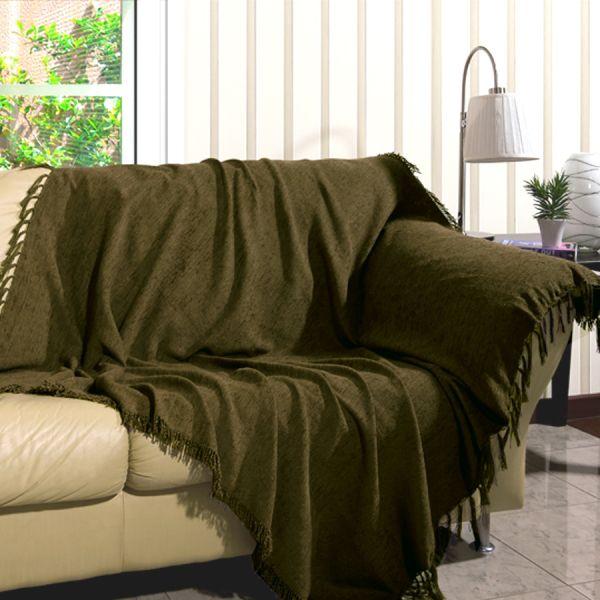 35 melhores imagens de sof s no pinterest decora o sala for Manta no sofa como usar
