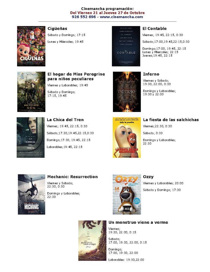 Programación de Cinemancha del 21 al 27 de octubre - https://herencia.net/2016-10-21-programacion-de-cinemancha-del-21-al-27-octubre/?utm_source=PN&utm_medium=herencianet+pinterest&utm_campaign=SNAP%2BProgramaci%C3%B3n+de+Cinemancha+del+21+al+27+de+octubre