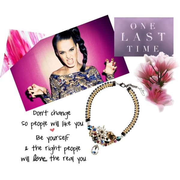 Be yourself! www.milton-firenze.com #necklace