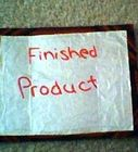 How to Make Your Own White Board (Dry Erase Board): 12 Steps