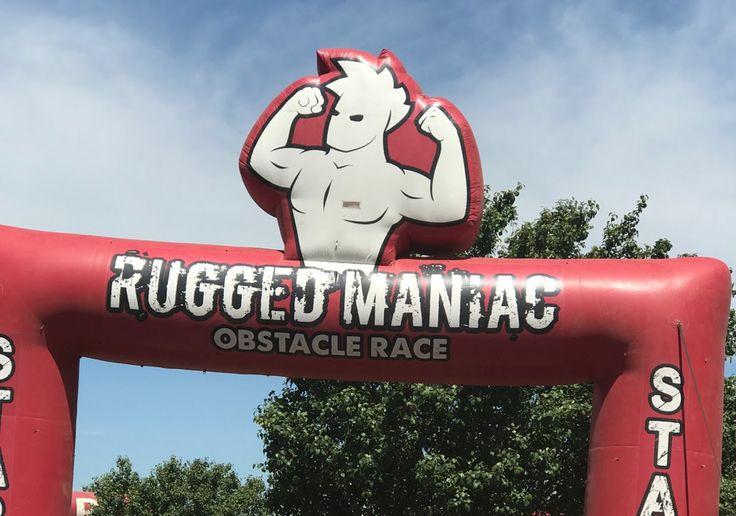Race Recap: Rugged Maniac New Jersey 2017