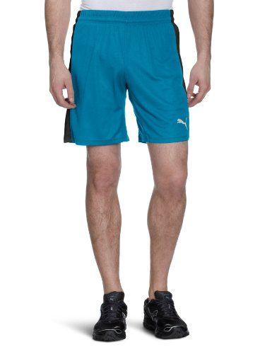 €5.16 * Gr. XL * PUMA Herren Hose Powercat 5.12 Shorts with Inner Slip *** günstige Sportbekleidung