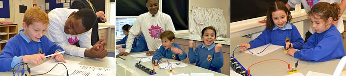 National Science and Engineering Week has once again descended upon Mill Hill School. http://www.millhill.org.uk/news/index.html