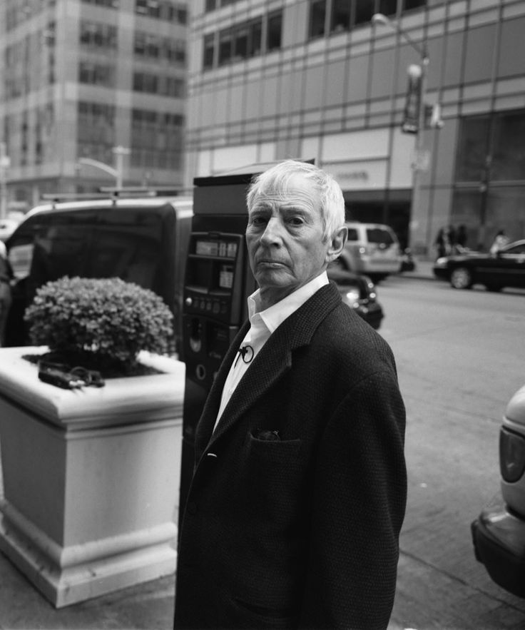 Exploring the Life of Robert Durst: Andrew Jarecki on the millionaire and the murders behind his HBO miniseries, The Jinx.