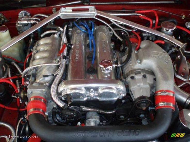 1999 Mazda MX-5 Miata Race Prepped Roadster 1.8 Liter ...