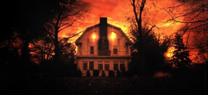 Casas mal assombradas nas quais você nunca entraria