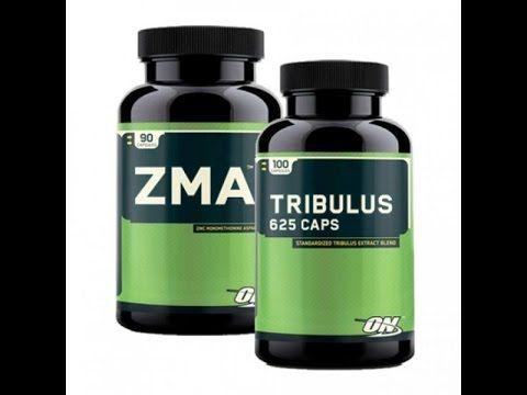 ZMA e Tribulus Terrestris Aumentam a Testosterona? Exame de Sangue Compr...