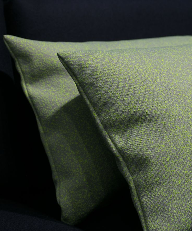 Space connotations. Galaxy textile on OUT objekte unserer tage