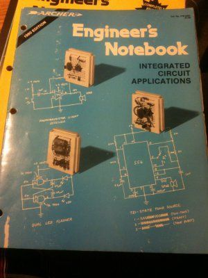 Forrest Mims Radio Shack and the Notebooks that Launched a Thousand Careers From: http://ift.tt/2jKthxB - https://www.kali.org