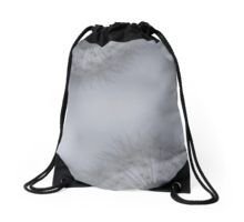 Dandellion Drawstring Bag
