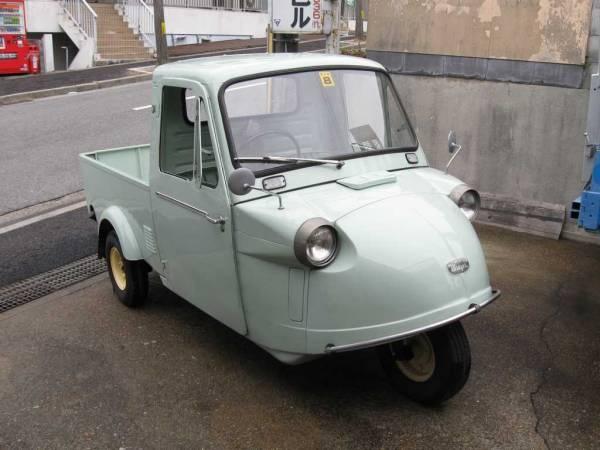 Daihatsu Midget Iv 30
