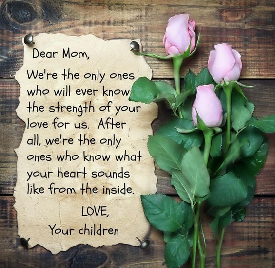 Dear Mom mom mothers day mothers day pictures mothers day quotes happy mothers day quotes mothers day images