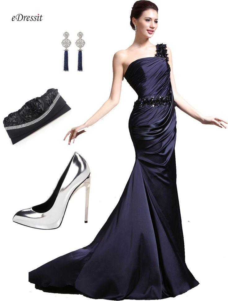8 best images about robe de soir e et les accessoires avec for Robes d occasion pour les mariages plus la taille