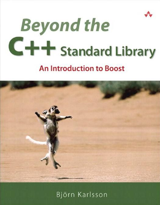 Beyond the C++ Standard Library Pdf Download e-Book