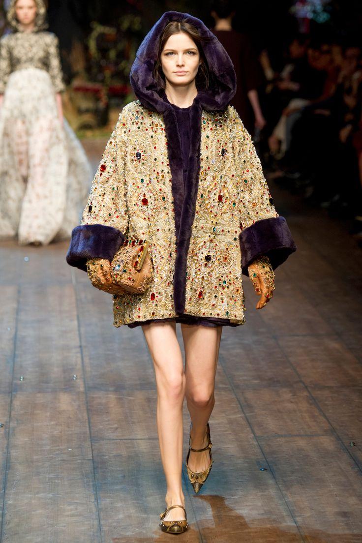 Fall 2014 Fashion Trends: Vogue's Guide - Vogue