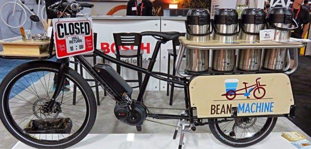 The BikeBike Blog: Interbike 2014