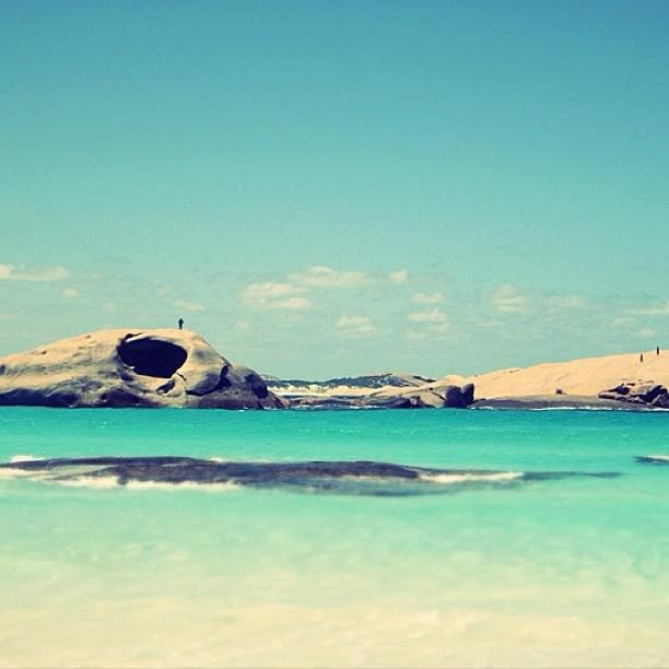 Esperance, Western Australia I would love to be back there right now!