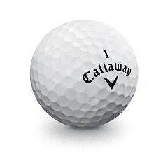 R1 CALLAWAY GOLF BALL AUCTION !!! for R1.00